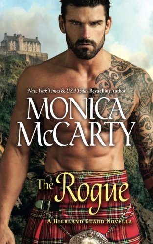 The Rogue: A Highland Guard Novella