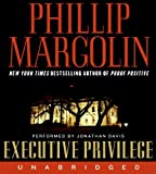 Executive Privilege CD