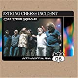 echange, troc String Cheese Incident - On the Road: Travelogue Fall 2006