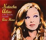 Songtexte von Natacha Atlas & the Mazeeka Ensemble - Ana Hina