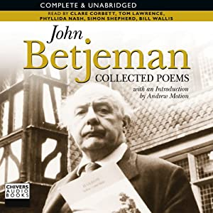 John Betjeman: Collected Poems | [John Betjeman]