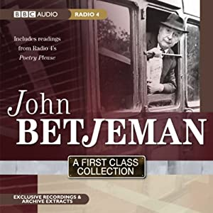 John Betjeman: A First Class Collection | [John Betjeman]