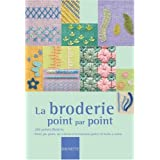 La Broderie point par pointpar Betty Barnden