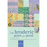 La Broderie point par pointpar Betty Barnden