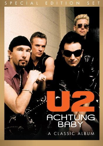 U2 - Achtung Baby (Special Edition) (2 Dvd)