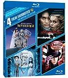 4 Film Fav: Tim Burton Collection (BD) [Blu-ray]