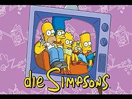 Die Simpsons - Season 03