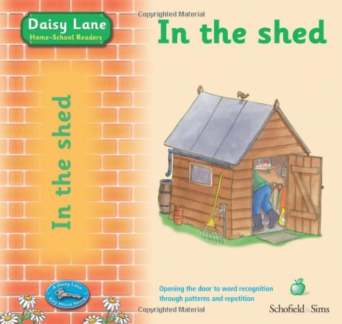 In the Shed (Daisy Lane Pre-school)