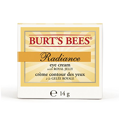 Burt's Bees Radiance Eye Cr?me, .5-Ounce Jar