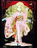 劇場版 魔法少女まどか☆マギカ [新編]叛逆の物語 大晦日限定配布 ニュイーイヤーカード 巴まみ 額入り