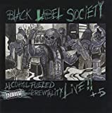 Alcohol Fueled Brewtality Live [Reissue] [2 CD]