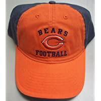 Chicago Bears Slouch Strap Hat EZE78
