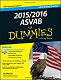 img - for 2015 / 2016 ASVAB For Dummies with Online Practice book / textbook / text book
