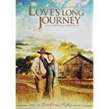 Love's Long Journey ~ Erin Cottrell