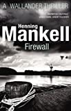 Firewall: Kurt Wallander