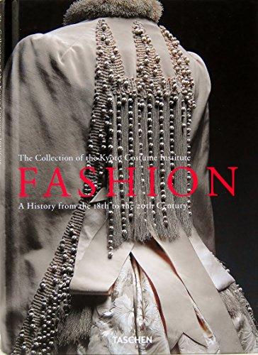 Fashion History PLC (B&N)