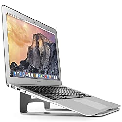 Twelve South ParcSlope for Apple MacBook and iPad Pro | Hybrid laptop stand and tablet desktop wedge
