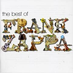 Frank Zappa - The best of Frank Zappa (2004)