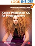 Adobe Photoshop CC for Photographers:...