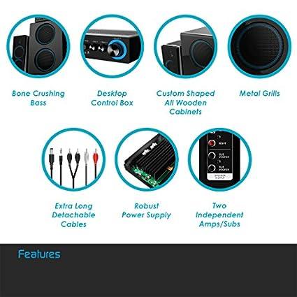 Arion Legacy ARDS750 Speaker