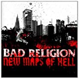 "New Maps of Hellvon ""Bad Religion"""