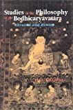 img - for Studies in the Philosophy of the Bodhicaryavatara book / textbook / text book