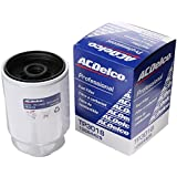 ACDelco TP3018 Professional Fuel Filter with Seals