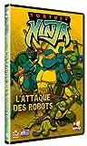 echange, troc Les tortues ninja 1