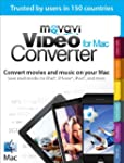 Movavi Video Converter for Mac 4 Pers...