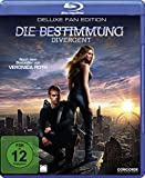 DVD & Blu-ray - Die Bestimmung - Divergent [Blu-ray]