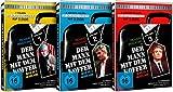 Vols. 1-3 (6 DVDs)