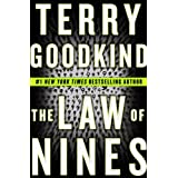 The Law of Nines ~ Terry Goodkind