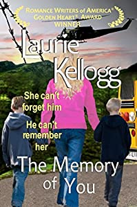 The Memory Of You: Prequel by Laurie Kellogg ebook deal