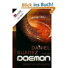 DAEMON: Die Welt ist nur ein Spiel