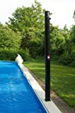 Pool-n-Sun Douche Solaire de la Piscine Extérieure Jardin Camping - 25L