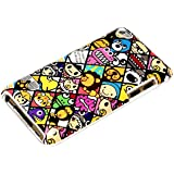 deinPhone Apple iPod Touch 4 4G HARDCASE Hülle Case Comic Style