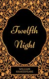 Image of Twelfth Night: By William Shakespeare : Illustrated