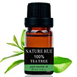 Nature-Hue-Tea-Tree-Essential-Oil-10-ml-100-Pure-Therapeutic-Grade-Undiluted
