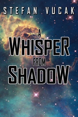 A Whisper from Shadow (Shadow Gods Series Book 3) (A Whisper From Space compare prices)