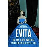 Evita: In My Own Words