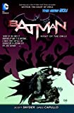 Batman: Night of the Owls (The New 52)