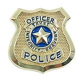 ズートピア[バッジ]ジュディの警察官バッジ/ZOOTOPIA ディズニー