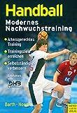 Handball - Modernes Nachwuchstraining