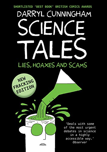 Science Tales New Fracking Edition