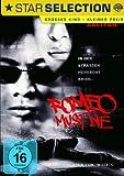 Romeo Must Die [DVD] (2002) Jet Li, Aaliyah, Isaiah Washington IV