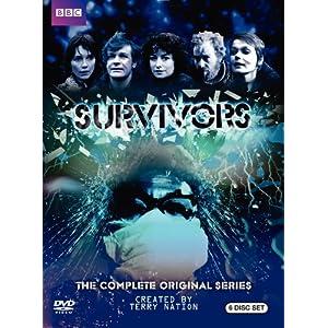 Survivors: Complete Original Series 1975-1977 [Reino Unido]