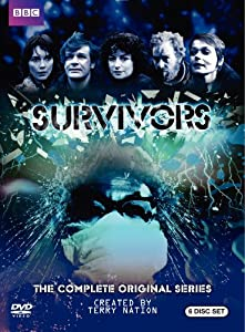 Survivors: Complete Original Series 1975-1977