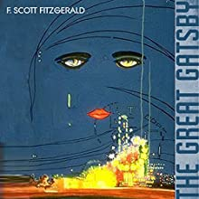 The Great Gatsby | Livre audio Auteur(s) : Francis Scott Fitzgerald Narrateur(s) : Alan Munro