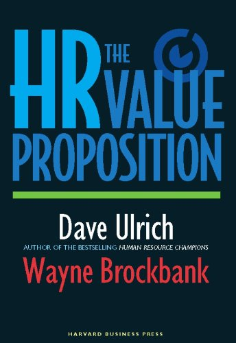 the-hr-value-proposition