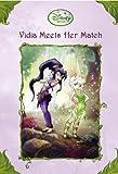Vidia Meets Her Match (Disney Fairies)